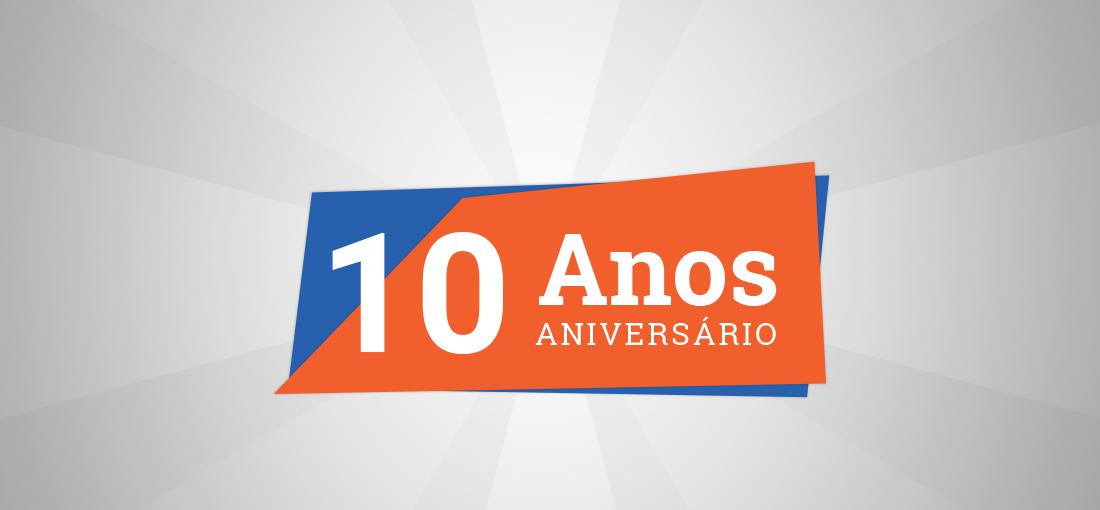 10º Aniversário Sysnovare