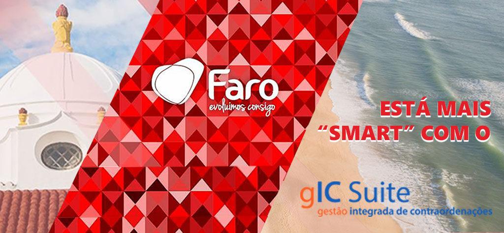 Implementação da solução de contraordenações na C.M de Faro