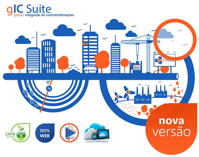Nova versão do gIC Suite
