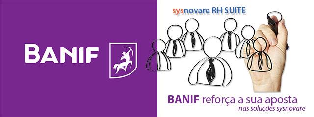 BANIF reforça a sua aposta nas soluções Sysnovare