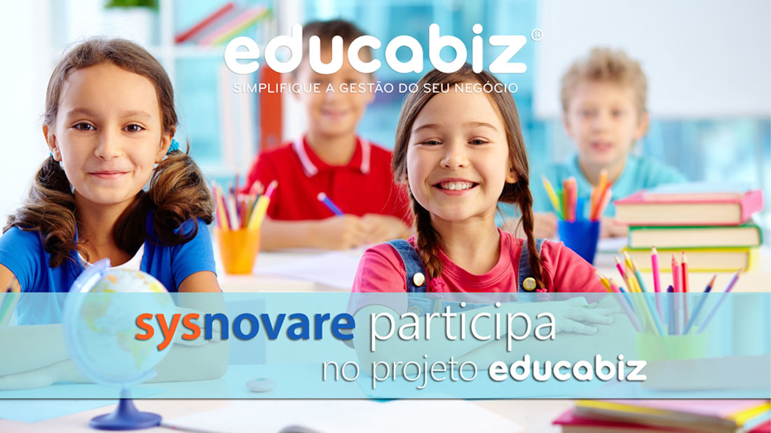 Sysnovare participa no projeto Educabiz