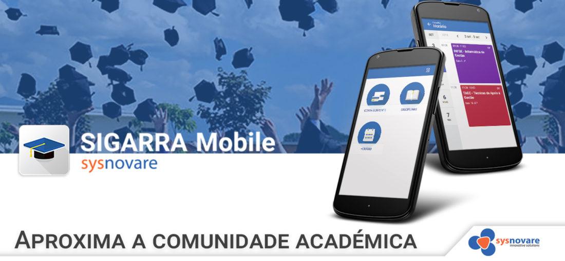 Lançamento do SIGARRA Mobile
