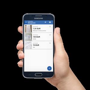 RH Mobile - Simples, Intuitivo e Elegante