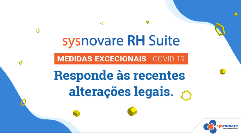 Sysnovare RH SUITE - Nova Versão